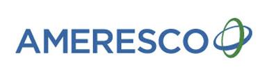 Ameresco Canada Inc. Logo